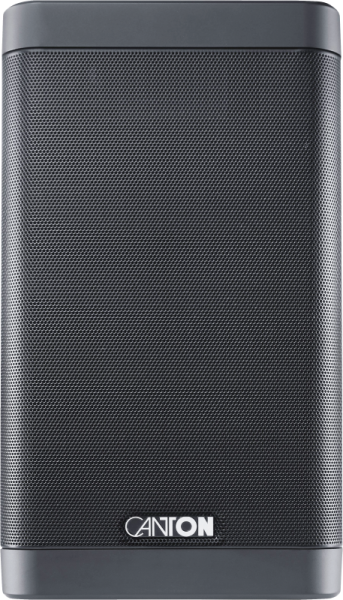 Canton Smart Soundbox 3 Schwarz