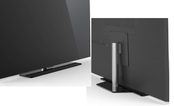 Spectral LGSF1 drehbarer Standfuß für LG OLED GX Serie 55&65 Zoll