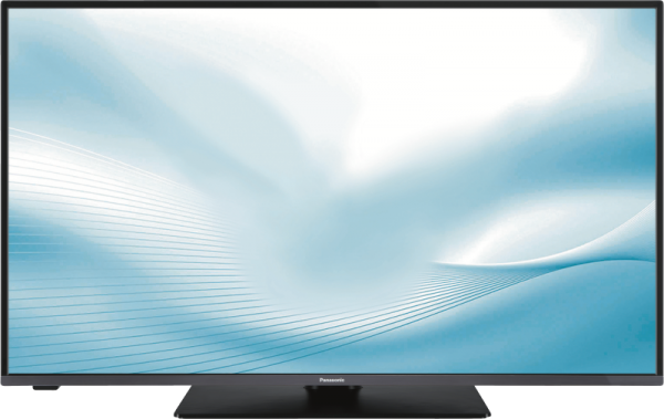 Panasonic TX50HXW584 Glossy black 126cm 4K UHD TripleTuner SmartTV