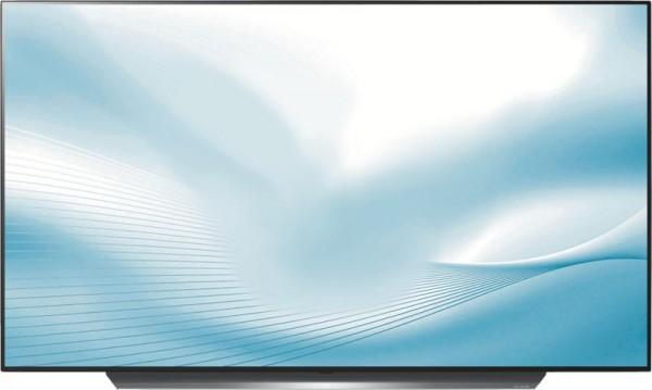 LG OLED77CX9LA 195cm OLED 4K Twin-TripleTuner SmartTV deutsches Modell