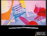Samsung QLED GQ75Q64T 189cm 4K PQI3100 TripleTuner SmartTV deutsches Modell