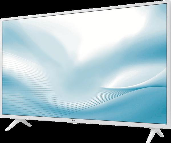 LG 43UM7390PLC 108cm 4K UHD TripleTuner SmartTV EEK:A