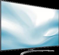 LG 55NANO917NA 139cm NanoCell UHD 4K TripleTuner SmartTV