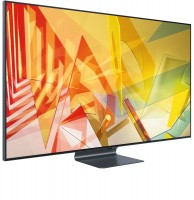 Samsung QLED Q65Q95T Carbon-Silber 163cm 4K UHD HDR SmartTV