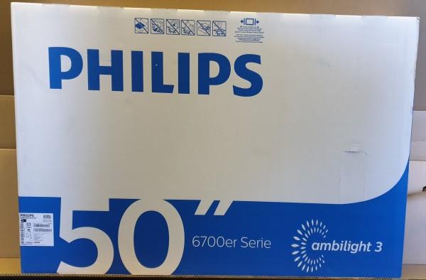 Philips 50PUS6703/12