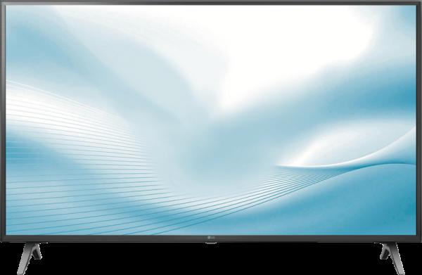 LG 43UM71007LB 108cm 4K UHD TripleTuner SmartTV EEK:A deutsches Modell