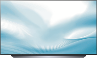 LG OLED55C17LB 139cm OLED 4K Twin-TripleTuner SmartTV