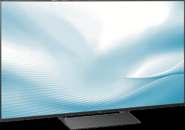 Panasonic TX40GXW804 glossy black 100cm 4K UHD DolbyVision 1600Hz TripleTuner SmartTV